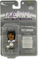 Ruud Gullit, Sampdoria - PRO827 - Corinthian - Prostars - Other Sets - Collector Club - Platinum Pack