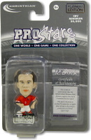 Wayne Rooney, England - PRO869 - Corinthian - Prostars - Other Sets - Collector Club - Platinum Pack