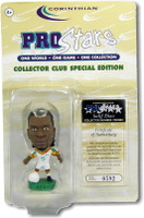 Salif Diao, Senegal - PRO893 - Corinthian - Prostars - Other Sets - Collector Club - Blister Pack