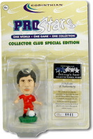 Emre Belozoglu, Turkey - PRO896 - Corinthian - Prostars - Other Sets - Collector Club - Blister Pack