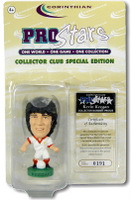 Kevin Keegan, Liverpool - PRO925 - Corinthian - Prostars - Other Sets - Collector Club - Blister Pack