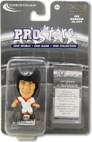 Kevin Keegan, Liverpool - PRO925 - Corinthian - Prostars - Other Sets - Collector Club - Platinum Pack