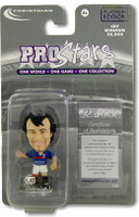 Michel Platini, France - PRO927 - Corinthian - Prostars - Other Sets - Collector Club - Platinum Pack
