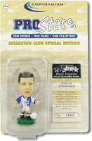 Barry Ferguson, Blackburn Rovers - PRO950 - Corinthian - Prostars - Other Sets - Collector Club - Blister Pack