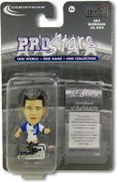 Barry Ferguson, Blackburn Rovers - PRO950 - Corinthian - Prostars - Other Sets - Collector Club - Platinum Pack