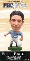 Robbie Fowler, Manchester City - PRO951 - Corinthian - Prostars - Other Sets - Collector Club - Card