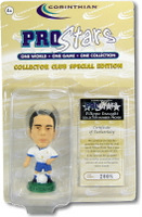 Filippo Inzaghi, Italy - PRO956 - Corinthian - Prostars - Other Sets - Collector Club - Blister Pack