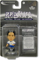 Filippo Inzaghi, Italy - PRO956 - Corinthian - Prostars - Other Sets - Collector Club - Platinum Pack