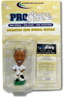 Thierry Henry, France - PRO957 - Corinthian - Prostars - Other Sets - Collector Club - Blister Pack