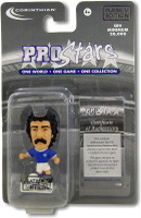 Roberto Rivelino, Brazil - PRO992 - Corinthian - Prostars - Other Sets - Collector Club - Platinum Pack