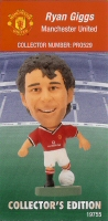 Ryan Giggs, Manchester United - PRO529 - Corinthian - Prostars - Other Sets - Collector Edition - Card