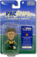 Ole Gunnar Solskjaer, Manchester United - PRO532 - Corinthian - Prostars - Other Sets - Collector Edition - Blister Pack
