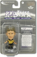 Ole Gunnar Solskjaer, Manchester United - PRO532 - Corinthian - Prostars - Other Sets - Collector Edition - Platinum Pack