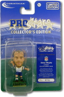 Danny Murphy, Liverpool - PRO535 - Corinthian - Prostars - Other Sets - Collector Edition - Blister Pack
