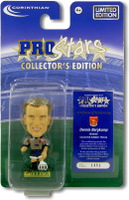 Dennis Bergkamp, Arsenal - PRO536 - Corinthian - Prostars - Other Sets - Collector Edition - Blister Pack