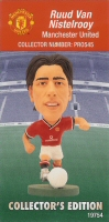 Ruud van Nistelrooy, Manchester United - PRO545 - Corinthian - Prostars - Other Sets - Collector Edition - Card