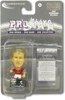 David Beckham, Manchester United - PRO548 - Corinthian - Prostars - Other Sets - Collector Edition - Platinum Pack