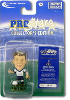 Sergei Rebrov, Tottenham Hotspur - PRO593 - Corinthian - Prostars - Other Sets - Collector Edition - Blister Pack