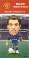 Cristiano Ronaldo, Manchester United - PRO1416 - Corinthian - Prostars - Other Sets - Convention Pick'n'Mix - Card