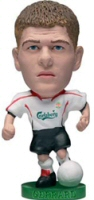 Steven Gerrard, Liverpool - PRO1418 - Corinthian - Prostars - Other Sets - Convention Pick'n'Mix
