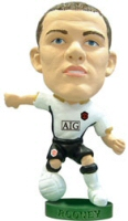 Wayne Rooney, Manchester United - PRO1553 - Corinthian - Prostars - Other Sets - Convention Pick'n'Mix