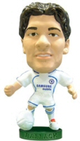 Michael Ballack, Chelsea - PRO1555 - Corinthian - Prostars - Other Sets - Convention Pick'n'Mix