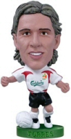 Fernando Torres, Liverpool - PRO1763 - Corinthian - Prostars - Other Sets - Convention Pick'n'Mix