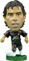 Carlos Tevez, Manchester United - PRO1764 - Corinthian - Prostars - Other Sets - Convention Pick'n'Mix