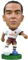 Theo Walcott, Arsenal - PRO1765 - Corinthian - Prostars - Other Sets - Convention Pick'n'Mix