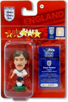 Kenny Sansom, England - PRO1018 - Corinthian - Prostars - Other Sets - Convention Release - Blister Pack