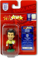 Peter Shilton, England - PRO1183 - Corinthian - Prostars - Other Sets - Convention Release - Blister Pack
