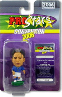 Alberto Gilardino, Italy - PRO1404 - Corinthian - Prostars - Other Sets - Convention Release - Blister Pack