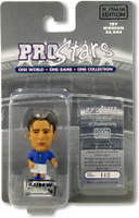 Alberto Gilardino, Italy - PRO1404 - Corinthian - Prostars - Other Sets - Convention Release - Platinum Pack