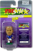 Thierry Henry, France - PRO1406 - Corinthian - Prostars - Other Sets - Convention Release - Blister Pack