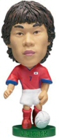 Park Ji Sung, South Korea - PRO1407 - Corinthian - Prostars - Other Sets - Convention Release