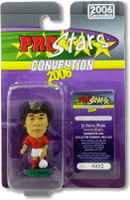 Park Ji Sung, South Korea - PRO1407 - Corinthian - Prostars - Other Sets - Convention Release - Blister Pack