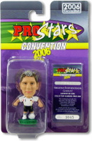 Sebastian Schwiensteiger, Germany - PRO1408 - Corinthian - Prostars - Other Sets - Convention Release - Blister Pack