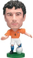 Mark van Bommel, Holland - PRO1409 - Corinthian - Prostars - Other Sets - Convention Release