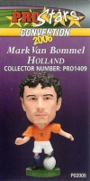 Mark van Bommel, Holland - PRO1409 - Corinthian - Prostars - Other Sets - Convention Release - Card