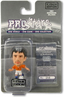 Mark van Bommel, Holland - PRO1409 - Corinthian - Prostars - Other Sets - Convention Release - Platinum Pack