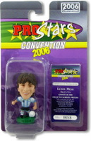 Lionel Messi, Argentina - PRO1410 - Corinthian - Prostars - Other Sets - Convention Release - Blister Pack