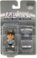 Lionel Messi, Argentina - PRO1410 - Corinthian - Prostars - Other Sets - Convention Release - Platinum Pack