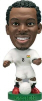 Michael Essien, Ghana - PRO1412 - Corinthian - Prostars - Other Sets - Convention Release