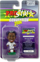 Michael Essien, Ghana - PRO1412 - Corinthian - Prostars - Other Sets - Convention Release - Blister Pack