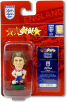 Phil Neal, England - PRO1414 - Corinthian - Prostars - Other Sets - Convention Release - Blister Pack