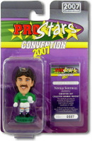 Neville Southall, Everton - PRO1557 - Corinthian - Prostars - Other Sets - Convention Release - Blister Pack