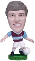 Tony Cottee, West Ham United - PRO1558 - Corinthian - Prostars - Other Sets - Convention Release