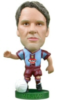 Paul Merson, Aston Villa - PRO1774 - Corinthian - Prostars - Other Sets - Convention Release