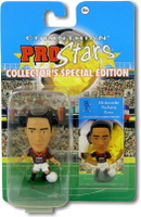 Hidetoshi Nakata, AS Roma - PRO303 - Corinthian - Prostars - Other Sets - Convention Release - Blister Pack