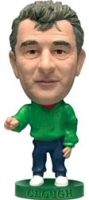 Brian Clough, - - PRO1415 - Corinthian - Prostars - Other Sets - Convention Special